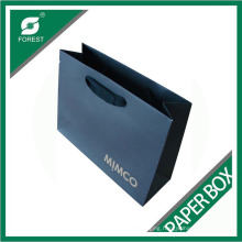 Fancy Paper Bag with Handle
