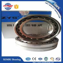 Rodamientos de bolas de contacto angular de alta calidad Zys (7005ACM)