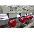 2 Heads Cap and T-Shirt Embroidery Machine computerized machine India price