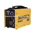 CE stick MMA inverter arc welder ZX7200