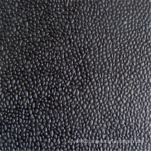 Leather Finish Orange Finish Anti Slip Rubber Sheet