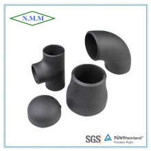 Butt-Welding Carbon Steel Rohrverschraubung für Rohrleitung