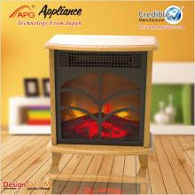 Stand Electric Fireplace