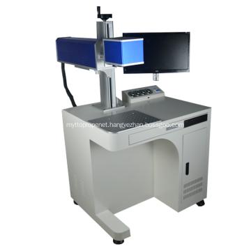 Processing Plexiglass Tools CO2 Laser Marking Machine