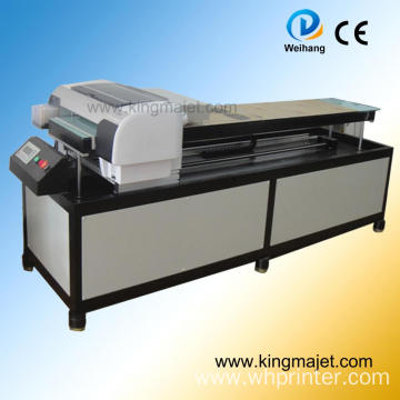 Multifunctional Digital Flatbed Machine for Ceramic Tile