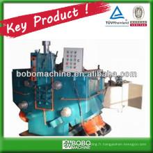 Machine à laminer à froid pour la lame hélicoïdale fabriquée en Chine