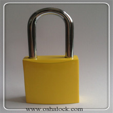 Alum. Safety Lockout Padlock
