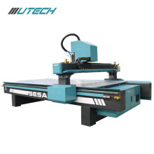 4-Achsen-Dreh-CNC-Fräser für Holzhandwerk