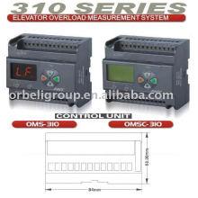 Contrôleur de cellule de charge ascenseur, capteur