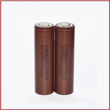 Originale LG HG2 3.7 v batteria ricaricabile
