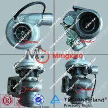 Turbocompressor C9 arrefecimento com água S310G122 S310CG080 330D 336D 175210 250-7700 249-5002 10R2359 10R2858 10R2969 174754 178485 18