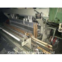 A tecnologia a mais atrasada a máquina de tecelagem do tecido de veludo com jacquard eletrônico