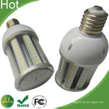 Diodo emissor de luz de jardim 27W 360 graus/LED jardim luz/diodo emissor de luz de milho