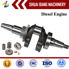 Shuaibang Wholesale High Performance China Manufacturer High Pressure Cleaner Crankshaft Suppliers , oem crankshaft