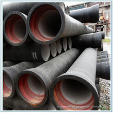 Dn80-Dn2600 Ductil Cast Iron Pipes