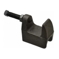 sand casting ductile iron machining beam clamps