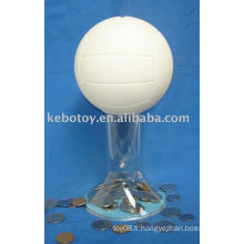Tirelire --- netball