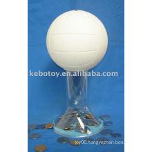piggy bank---netball