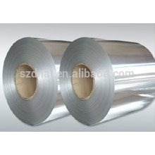 Aluminiumfolienspule Preis für Abstellgleis, Dachdeckung 1060 1100 h14