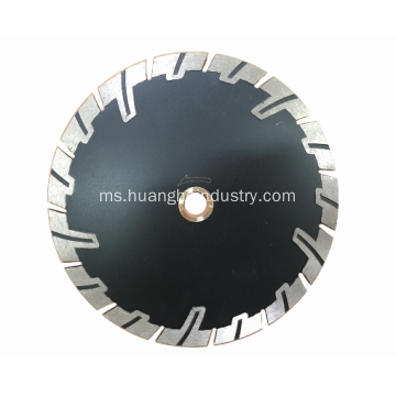 Lightning Series T Segmented Blade Diamond