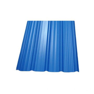 Trapezoidal   Galvanized Roofing Sheet