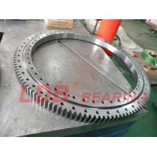 Поворотные кольца с внутренним зубчатым колесом 232.21.0975.013