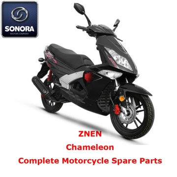 ZNEN Chameleon Complete Scooter Spare Part