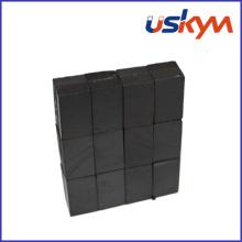 Ímãs de bloco cerâmicos ou de ferrite de Y30bh (F-001)