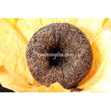 2004 Dayi Jia Ji Ripe Tuo Pu Erh Tea, 100 г / Tuo