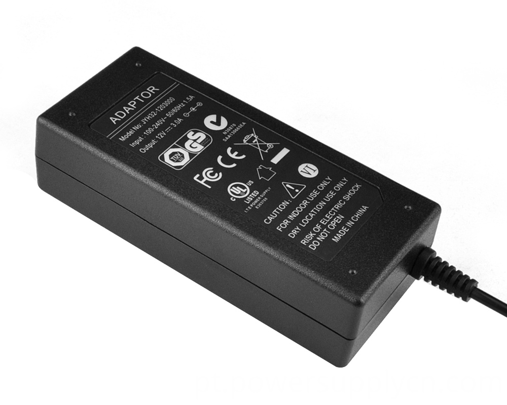 15V2.5A Power Adapter