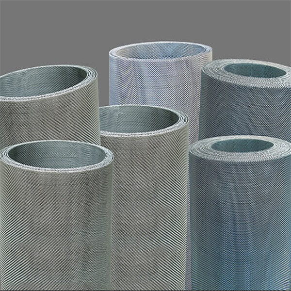 25 micron filter wire stainless steel mesh