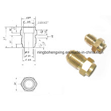 Brass Fittings for Half Union