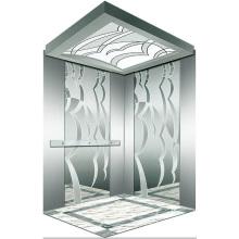 Лифтовой лифт для пассажирского лифта с трапециевидным покрытием Mr & Mrl Aksen Ty-K236