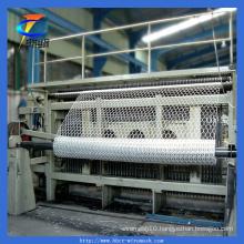 Factory Supply Galvanized Gabion Mesh