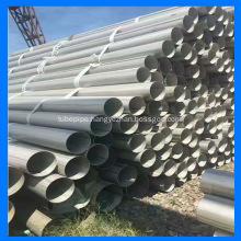 ASTM B474 UNS N10665EFW Hastelloy B2 Alloy Pipe