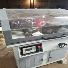 Automatic circular saw blade sharpening machine
