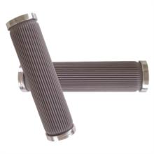 Filtro de filtro de fibra de vidro e metal