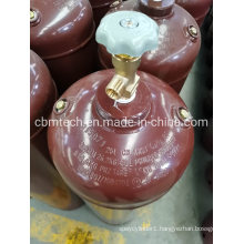 Good Price Acetylene Cylinders China Manufacturer