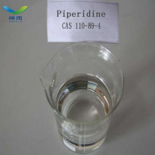 Organic Intermediate Piperidine Price with CAS 110-89-4