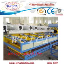 Hot sale WEIER new CE pe pipe belling machine/making machine