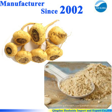 Factory supply high quality nature maca extract with reasonable price and fast delivery on hot selling !!