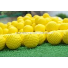 Balles de Golf de pratique de Professional Practice Golf formation ball 2 couche marque Sports Golf produits