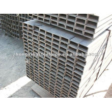 1 inch square welded steel tubes