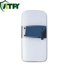 Heißer Verkauf Transparente Schutzwand aus Polycarbonat