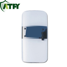 polycarbonate anti-riot shield for grinding/police anti riot shield