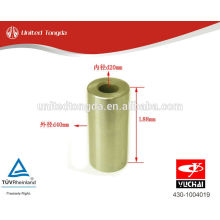 Motor YuChai YC6108-430 pistón pin 430-1004019