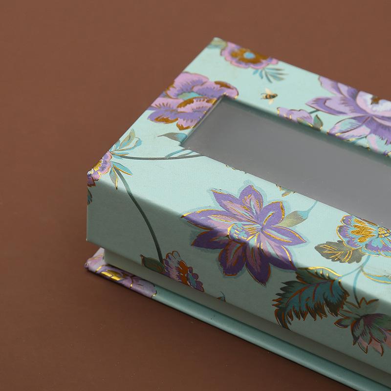 Gift Box Magnet Lid