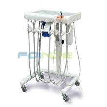 Mobile Dental Cart System (MODELL NAME: FNP100)