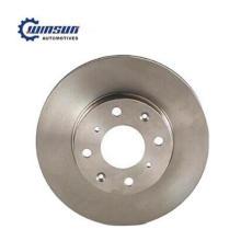 Disco de freno de alta calidad de las piezas de automóvil 45251SE0010 Rotores de freno