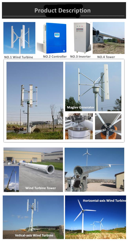 maglev wind generator